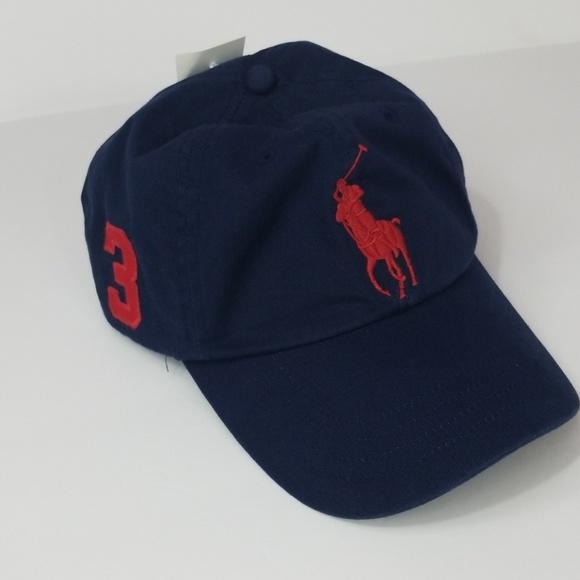 bf8ec775d8c90c Polo by Ralph Lauren Accessories | Polo Ralph Lauren Hat | Poshmark